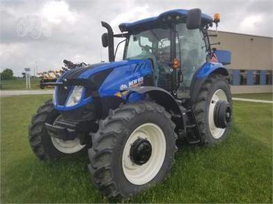 Rueter's | Tractors | New | Used | Case | New Holland | Kubota