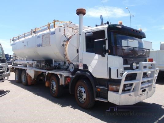 2005 Scania 114L - Trucks for Sale