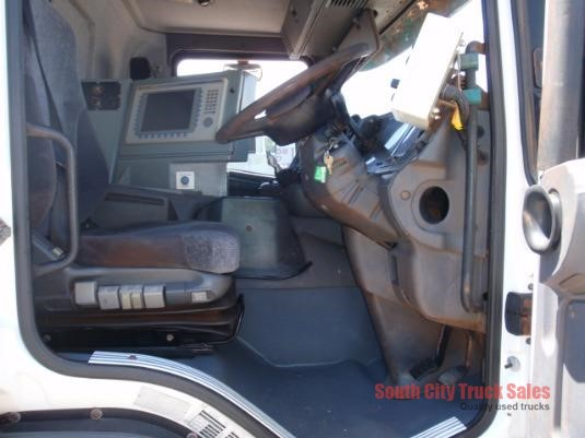 2005 Scania 114L South City Truck Sales - Trucks for Sale