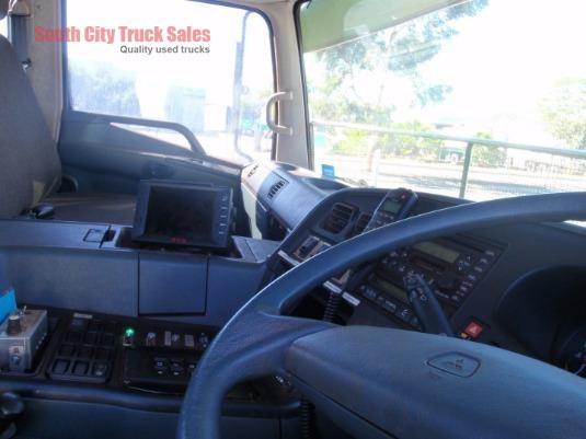 2007 Fuso FV51J South City Truck Sales - Trucks for Sale
