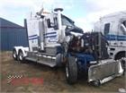 2005 Kenworth T904 Wrecking Trucks