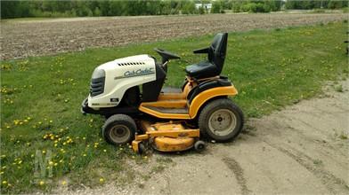 CUB CADET Farm Machinery For Sale - 1178 Listings