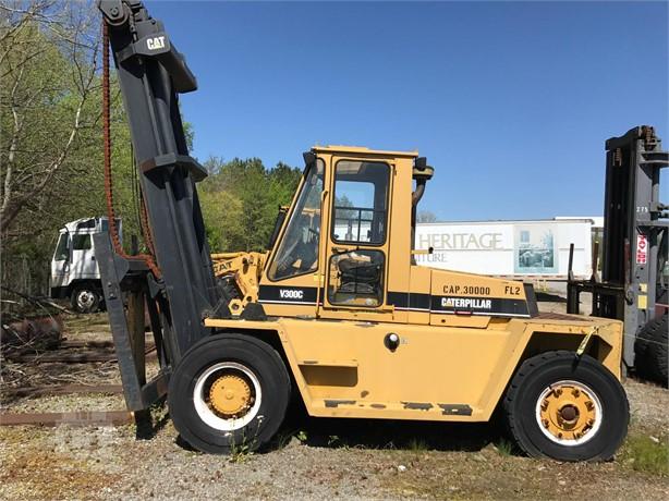 CATERPILLAR V300 Forklifts For Sale - 8 Listings | LiftsToday com