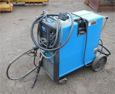 MILLER MILLERMATIC 251 For Sale - 1 Listings | TractorHouse