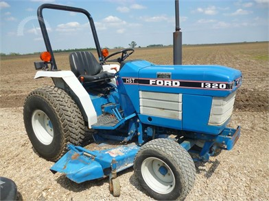 FORD 1320 Online Auction Results - 3 Listings | AuctionTime