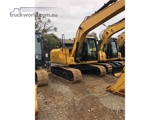 2015 Caterpillar 312FGC - Heavy Machinery for Sale