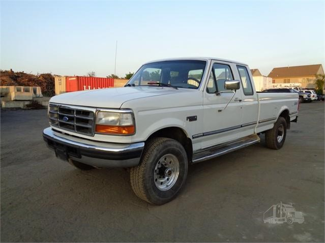 1995 Ford F250 For Sale In Philadelphia Pennsylvania Www