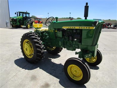 JOHN DEERE 10 Auction Results - 7020 Listings | TractorHouse