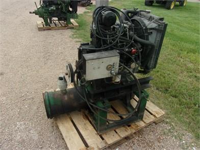 ISUZU Power Units Auction Results - 9 Listings