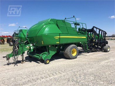 Hay And Forage Equipment For Rent - 129 Listings