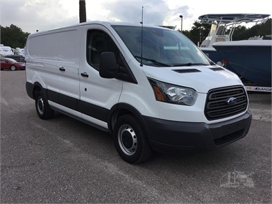 2016 Ford E150 At Truckpaper