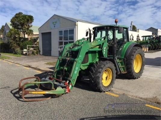 Ganz und zu Extrem 2004 John Deere 6920 Tractors farm machinery for sale Cervus @IO_04