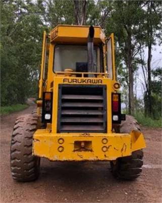 0 Furukawa FL150 I - Heavy Machinery for Sale