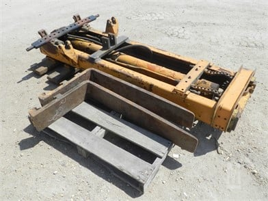 3PTH PALLET FORK Other Auction Results - 1 Listings | MarketBook bz