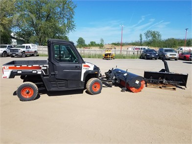 BOBCAT 3650 Online Auction Results - 3 Listings