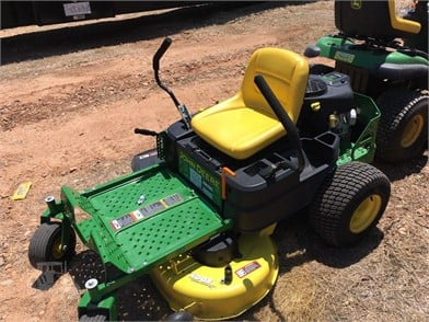 JOHN DEERE Z235 For Sale - 5 Listings | TractorHouse com - Page 1 of 1