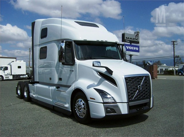 2020 VOLVO VNL64T860 For Sale In Fontana, California | MarketBook co nz