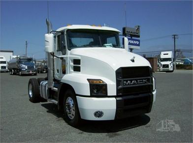 Mack Trucks For Sale >> Mack Trucks For Sale In California 127 Listings Truckpaper Com