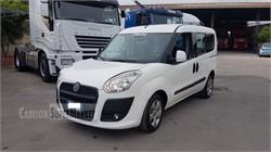 Fiat Doblo 5 Posti Uzywany