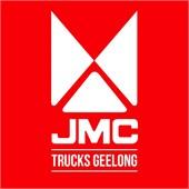 JMC Trucks Geelong - Logo