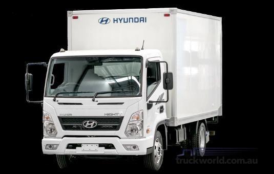 2018 Hyundai EX4 - Trucks for Sale