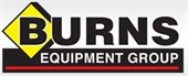 Burns Equipment Group - Logo
