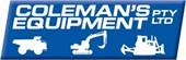 Colemans Equipment - Logo