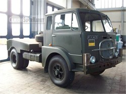 Fiat 682 T4  Usato