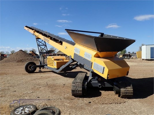 2018 Barford R6536TR - Heavy Machinery for Sale