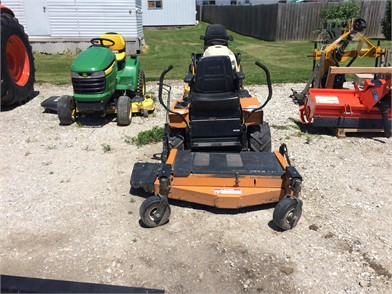 WOODS Zero Turn Lawn Mowers For Sale In Illinois - 8