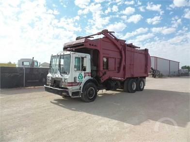 MACK Packer Garbage Trucks Auction Results - 7 Listings