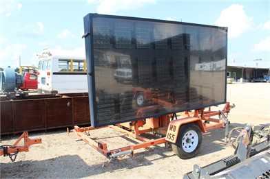 Wanco Arrow Boards Auction Results - 7 Listings | MachineryTrader.ie on