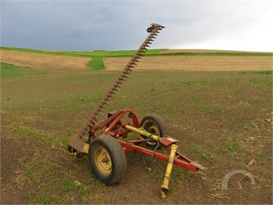 NEW HOLLAND 456 Online Auction Results - 9 Listings | AuctionTime