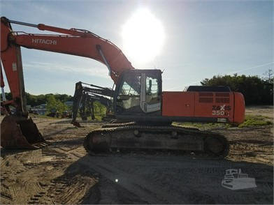 HITACHI Construction Equipment For Sale In Maine - 5 Listings