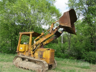CATERPILLAR 951 Auction Results - 32 Listings