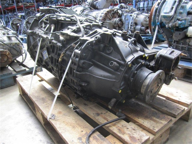 2007 ZF  at TruckLocator.ie