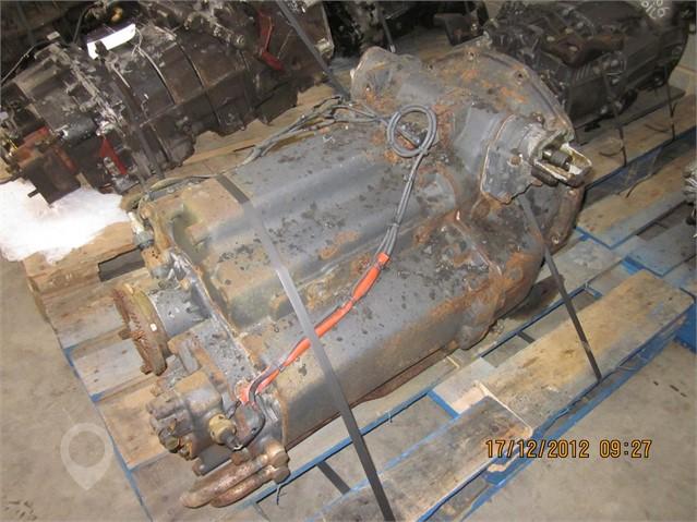 MERCEDES-BENZ GV4/65 at TruckLocator.ie