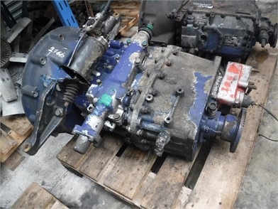 EATON FSO5206 Truck Parts And Components For Sale - 4
