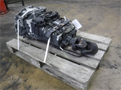 ZF 6S850 ECOLITE Transmission For Sale - 6 Listings
