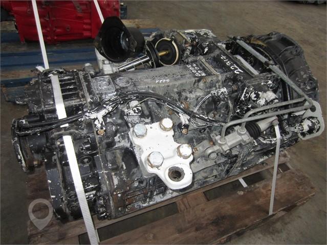 2004 MERCEDES-BENZ G221-9 at TruckLocator.ie