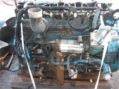 Engine Truck Components For Sale - 8685 Listings
