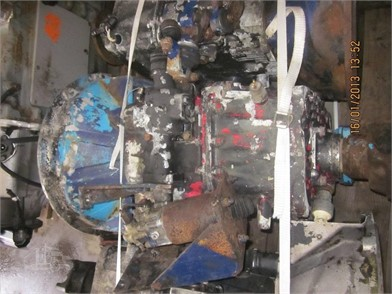 EATON V4106 Gearbox Truck Parts And Components For Sale - 14