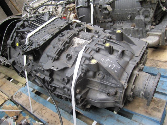 2009 ZF 12AS2130TD at TruckLocator.ie