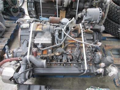 MERCEDES-BENZ OM906 at TruckLocator.ie