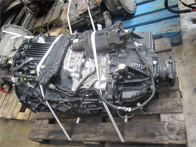 2008 ZF 12AS2130TD at TruckLocator.ie