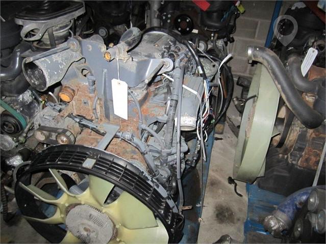 CUMMINS ISBE250 at TruckLocator.ie