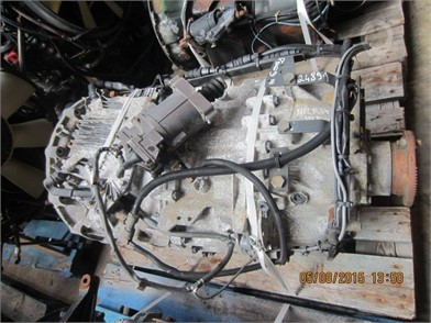 ZF 12AS2140TD at TruckLocator.ie