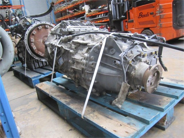 2008 ZF 12AS2330TD at TruckLocator.ie