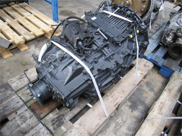 2012 ZF 12AS2130TD at TruckLocator.ie