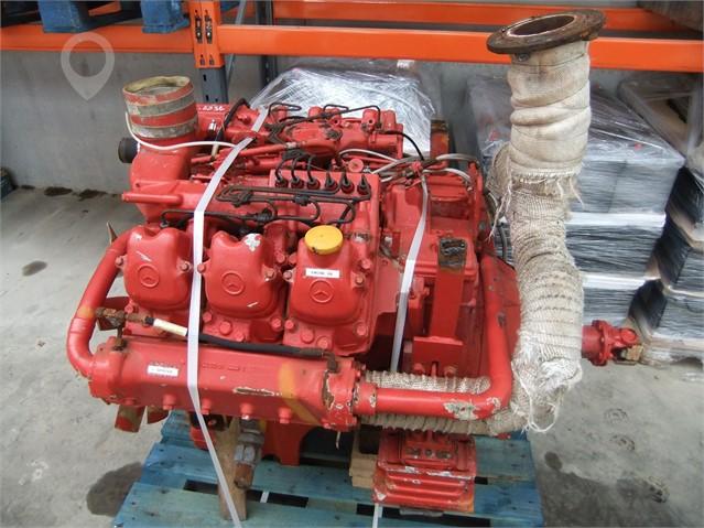 MERCEDES-BENZ OM401 at TruckLocator.ie